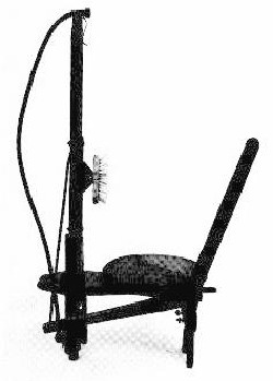 душ-стул