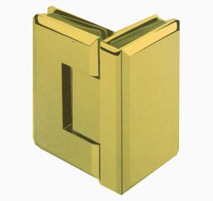 ручка для стеклянной душевой кабины золото